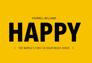 Pharrell-williams-24-hours-music-video-happy