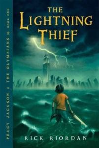 The Lightining Thief